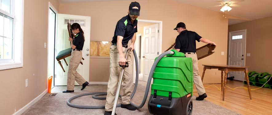 Chelmsford, MA cleaning services